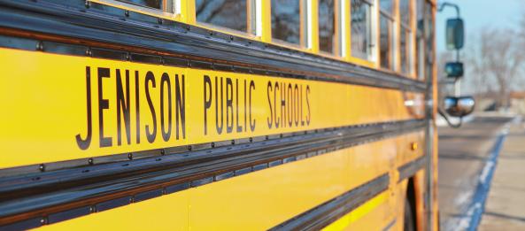 Jenison Public Schools, Millage Renewal, School funding