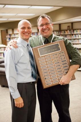 Jenison Public Schools, Todd Avery, Erik Hart