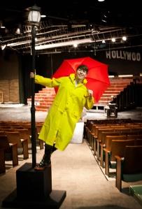 Jenison High School, Singin' In The Rain, Jenison Thespians