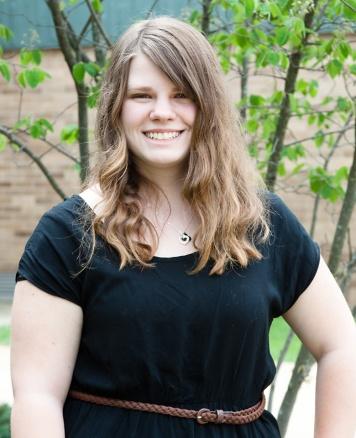 Emily Garland, DECA, Jenison High School, Jenison Public School