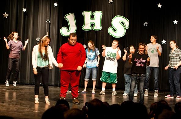 Jenison Special Education, Jenison Public Schools, Jenison High School