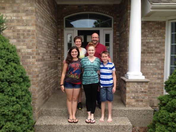 Batten Family, Jenison Public Schools