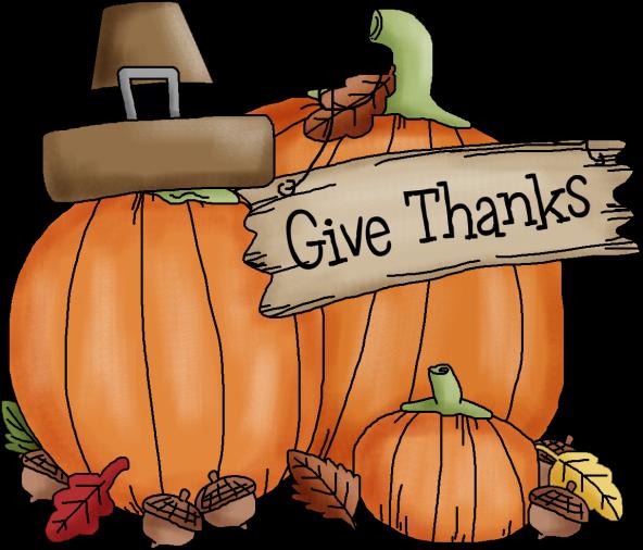 Thanksgiving, Jenison Public Schools