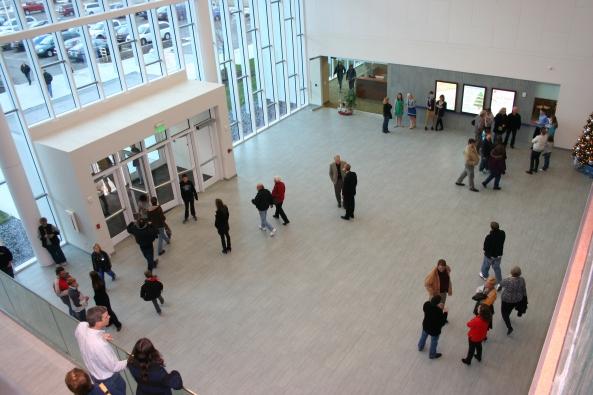 Fine Arts Center, Jenison Public Schools