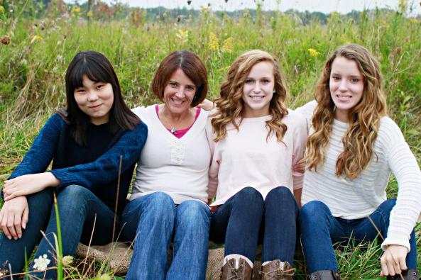 Family Photo - Hansma2