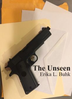 The Unseen Final Cover