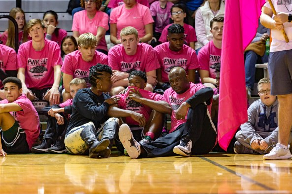 Pink Out 2020-1-2