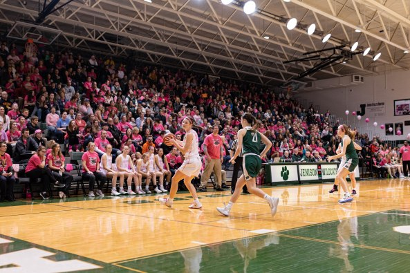 Pink Out 2020-11-2