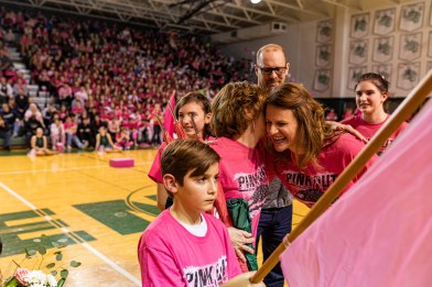 Pink Out 2020-11