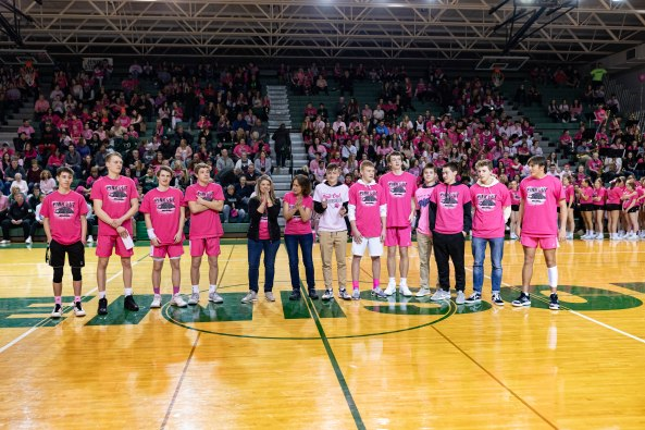 Pink Out 2020-5-3