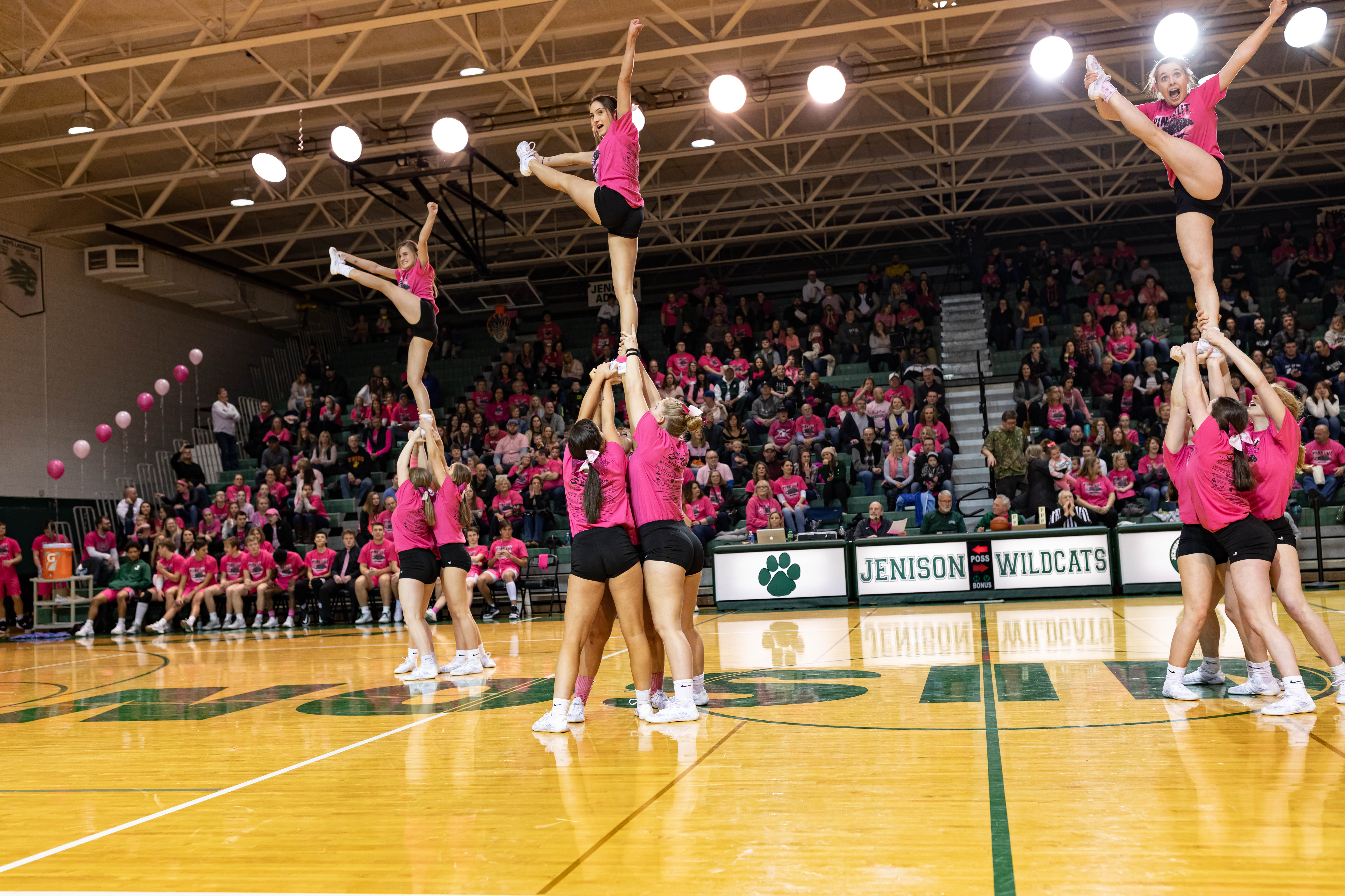 Pink Out 2020-8-3